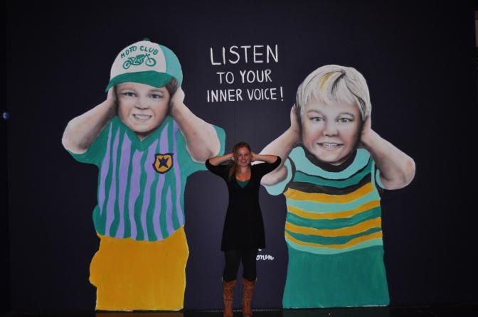 inner voice kids