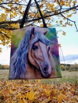 Salla_Ikonen_Horse